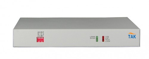 31 channels RS232/RS422/RS485 fiber modem