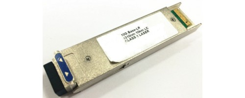 10G LR XFP Fiber Optical Transceiver